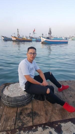 Zdjęcie użytkownika IssamZ (mężczyzna), Kenitra
