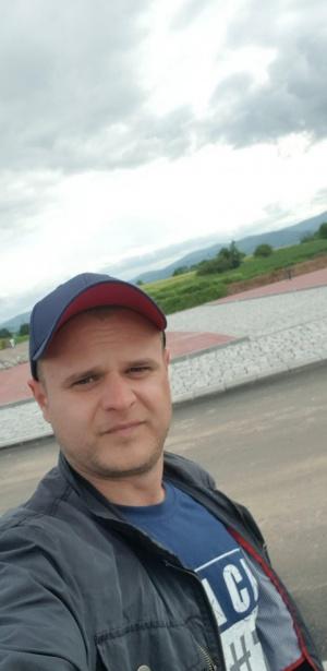 Zdjęcie użytkownika Sergiy29 (mężczyzna), Lublin