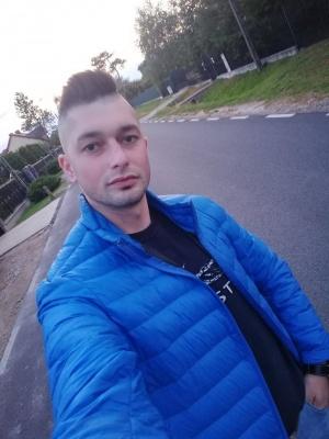 Zdjęcie użytkownika FNZ (mężczyzna), Konstancin-Jeziorna
