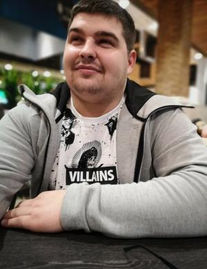 Zdjęcie użytkownika kapika (mężczyzna), Kozłów Szlachecki