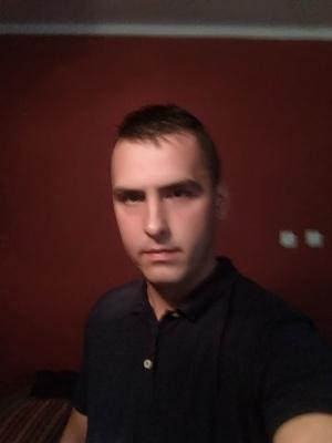 Zdjęcie użytkownika uksik02 (mężczyzna), Mońki