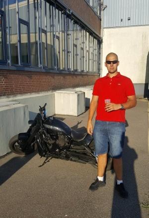 Zdjęcie użytkownika Adasko544 (mężczyzna), Hamburg