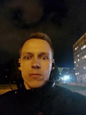 Zdjęcie użytkownika kristoff85 (mężczyzna), Lublin