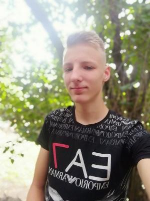 Zdjęcie użytkownika ManiekCzlek (mężczyzna), Aleksandrów Kujawski