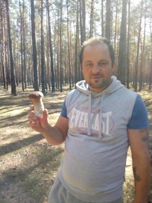 Zdjęcie użytkownika MichoP (mężczyzna), Kożuchów