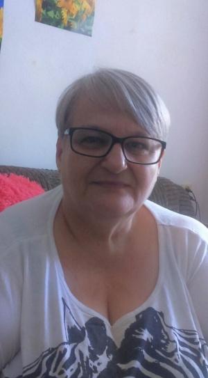 Zdjęcie użytkownika Skopinskabozena (kobieta), Rawicz