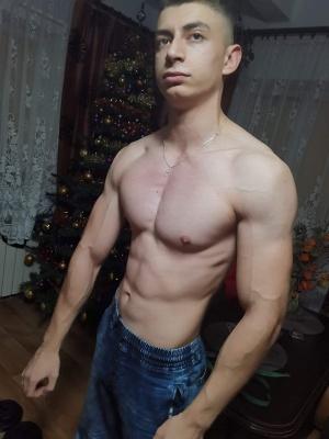 Zdjęcie użytkownika Patrykkk1996 (mężczyzna), Novovolyns'k
