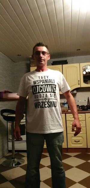 Zdjęcie użytkownika KrzysztofIzaak (mężczyzna), Łężce