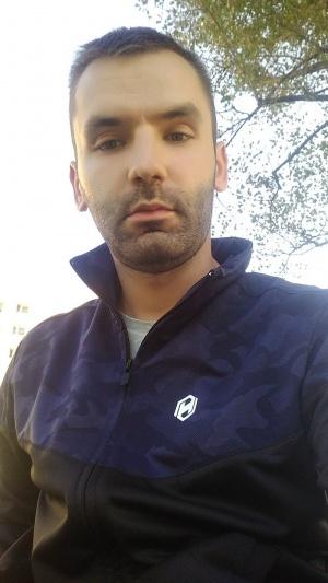 Zdjęcie użytkownika radzio88dg (mężczyzna), Dąbrowa Górnicza