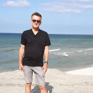 Zdjęcie użytkownika WaldemarCa (mężczyzna), Częstochowa