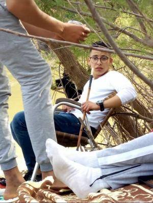 Zdjęcie użytkownika IssamZ (mężczyzna), Mechraa Bel Ksiri