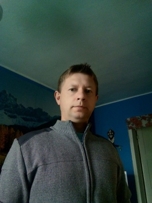 Zdjęcie użytkownika SlawomirLangiert (mężczyzna), Dębno