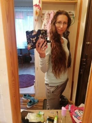 Zdjęcie użytkownika Kolorowa92 (kobieta), Radom