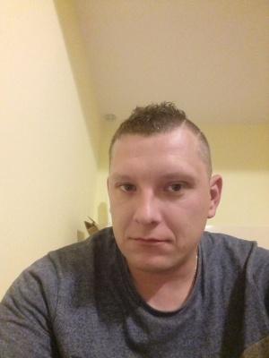 Zdjęcie użytkownika Lukasz8502 (mężczyzna), Łódź