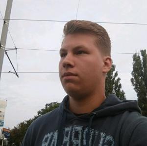 Zdjęcie użytkownika dziurawiec2 (mężczyzna), Gdańsk
