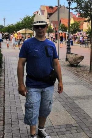 Zdjęcie użytkownika MilyZbyszek (mężczyzna), Szamotuły