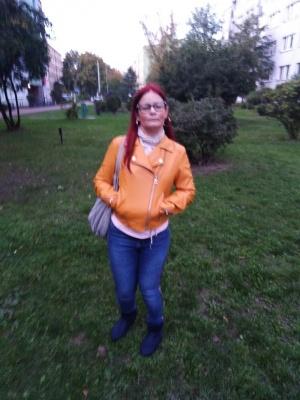 Zdjęcie użytkownika PATI275 (kobieta), Nowy Dwór Mazowiecki