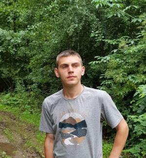 Zdjęcie użytkownika Unhappydwo (mężczyzna), Darłowo