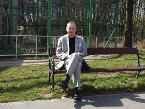 Zdjęcie użytkownika Piotres5 (mężczyzna), Wrocław