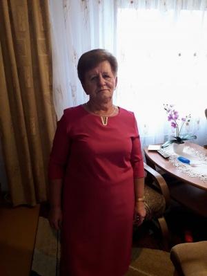 Zdjęcie użytkownika ZofiaBurak (kobieta), Oleśniki