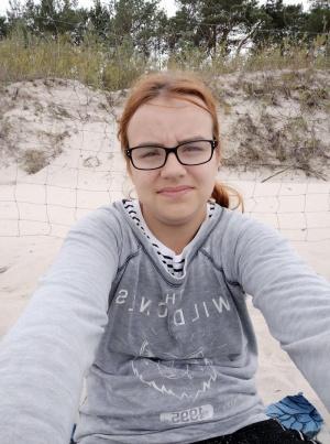 Zdjęcie użytkownika NalewajkoZ (kobieta), Oława