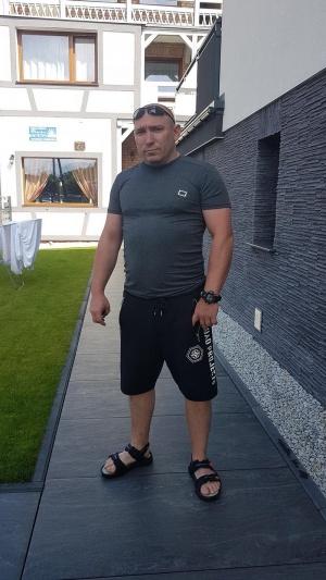 Zdjęcie użytkownika Misiek3222 (mężczyzna), Łódź
