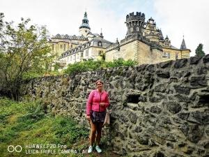 Zdjęcie użytkownika PaulinaChoma (kobieta), Zielona Góra