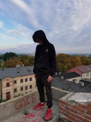Zdjęcie użytkownika VanGoghk (mężczyzna), Częstochowa