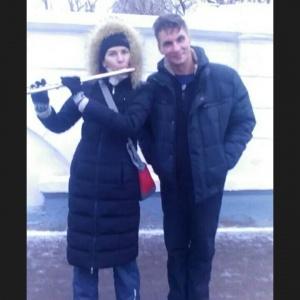 Zdjęcie użytkownika wcz (mężczyzna), Moscow