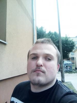 Zdjęcie użytkownika dawidko987 (mężczyzna), Mława