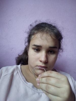 Zdjęcie użytkownika Malwinaflorek (kobieta), Górka Pabianicka