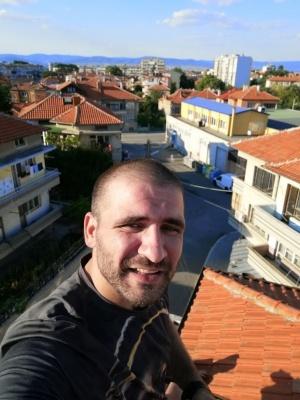 Zdjęcie użytkownika ChavdarDobrev (mężczyzna), Burgas