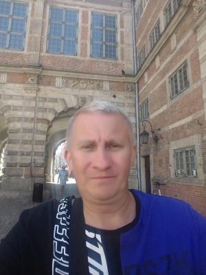 Zdjęcie użytkownika GrzegorzSr (mężczyzna), Ostrów Wielkopolski