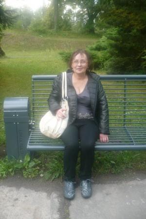 Zdjęcie użytkownika HaniaS (kobieta), Starachowice