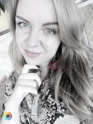 Zdjęcie użytkownika Anastazjaaaaaa (kobieta), Grudziądz