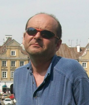 Zdjęcie użytkownika MarekSaighead (mężczyzna), Lublin