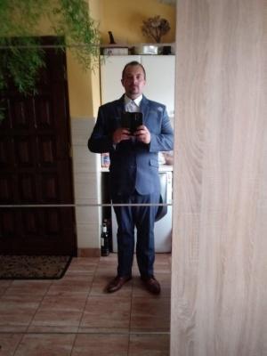 Zdjęcie użytkownika roik (mężczyzna), Ostrów