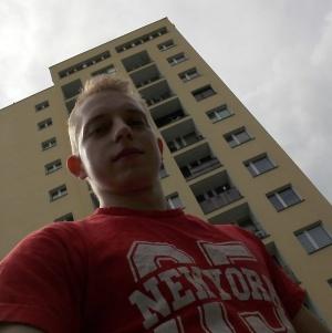 Zdjęcie użytkownika adrianmisch (mężczyzna), Pyskowice