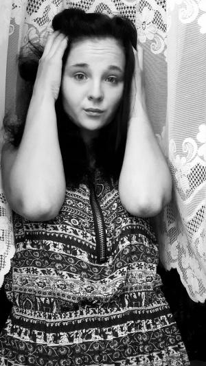 Zdjęcie użytkownika Niezladupeczka59 (kobieta), Bełchatów