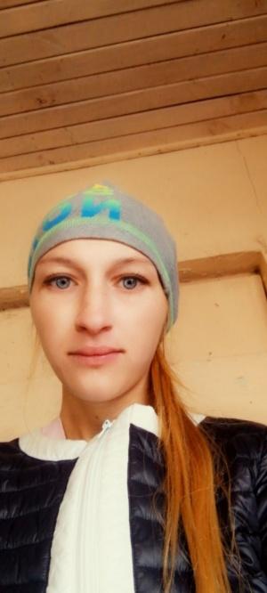 Zdjęcie użytkownika Agnieszka96 (kobieta), Krasnystaw