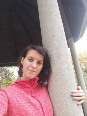 Zdjęcie użytkownika AgnieszkaBorowsk18 (kobieta), Bytom
