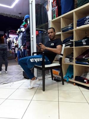 Zdjęcie użytkownika Chrf (mężczyzna), Kenitra