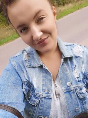 Zdjęcie użytkownika Polka98 (kobieta), Nowy Dwór Mazowiecki