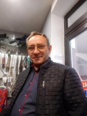 Zdjęcie użytkownika Zygmuntklimczik (mężczyzna), Czeladź