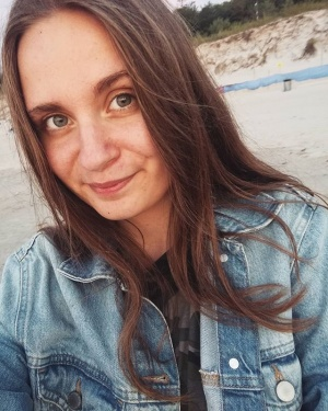 Zdjęcie użytkownika KlaudiaKumoch (kobieta), Wałcz