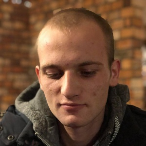 Zdjęcie użytkownika Nicolas95 (mężczyzna), Mirków