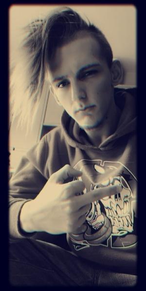 Zdjęcie użytkownika silver1 (mężczyzna), Trzebinia