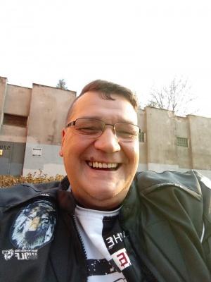 Zdjęcie użytkownika WolfWolta (mężczyzna), Łódź