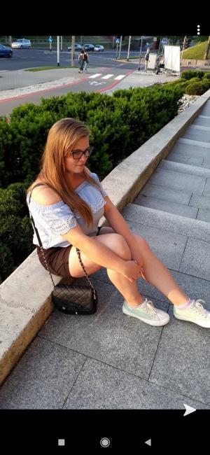 Zdjęcie użytkownika AnetaJulia2000 (kobieta), Bielsko-Biala