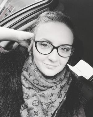 Zdjęcie użytkownika Welajn (kobieta), Łódź